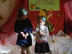 Jesienny festiwal