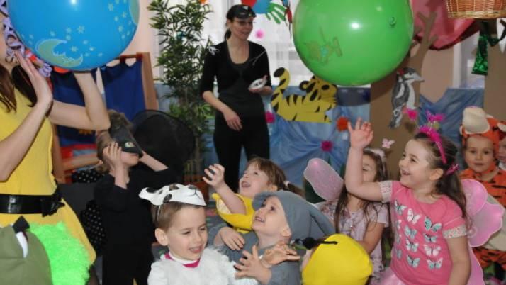 Karnawałowo-balonowe szaleństwo